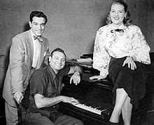 List of 1950s musical artists   Wikipedia