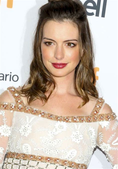 List of Anne Hathaway performances   Wikipedia