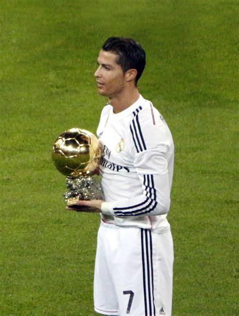 List of career achievements by Cristiano Ronaldo   Wikipedia