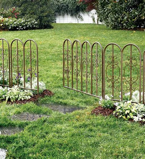 List of Decorative Fencing Ideas – HomesFeed