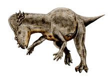 List of dinosaur genera   Wikipedia