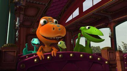 List of Dinosaur Train characters   Wikipedia