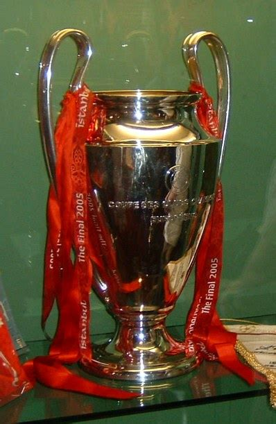 List of European Cup and UEFA Champions League finals ...