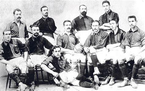 List of FC Barcelona seasons   Wikipedia