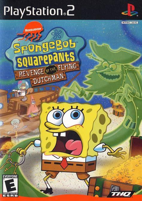 List of games | Encyclopedia SpongeBobia | Fandom powered ...