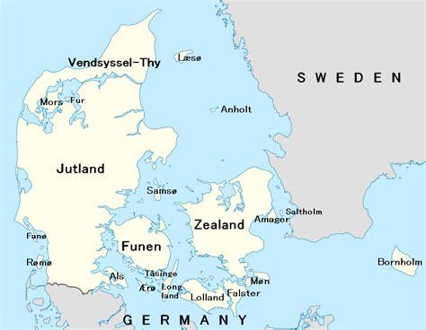 List of islands of Denmark   Wikipedia