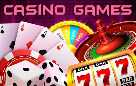 List of some famous online games for gambling