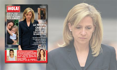 List of Synonyms and Antonyms of the Word: infanta cristina