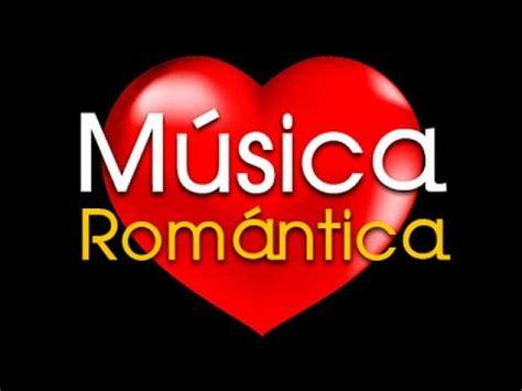 Lista: Canciones románticas en español