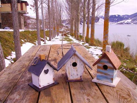 Lista con las 7 mejores casas que un pájaro pueda desear ...
