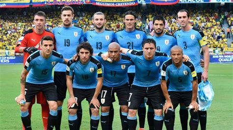 Lista de convocados de Uruguay | Revista Estadio