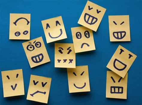 Lista de emociones y sentimientos ⋆ Rincón de la Psicología
