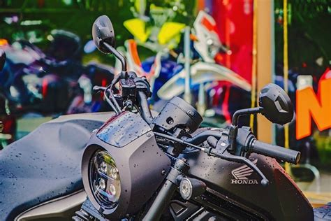 Lista de las mejores motos Honda para el 2021