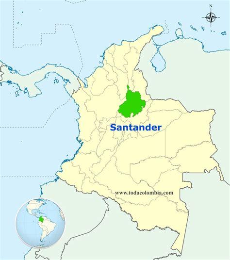 Lista De Los Departamentos De Colombia Y Sus Capitales