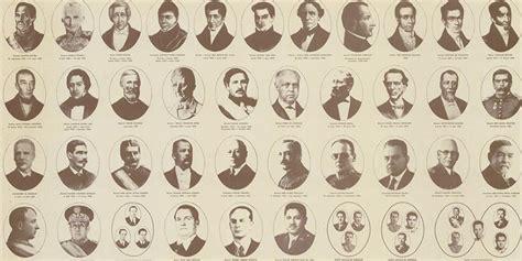 Lista de Presidentes de Guatemala | Aprende Guatemala.com
