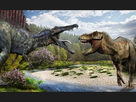 Lista: Dinosaurios carnívoros terribles