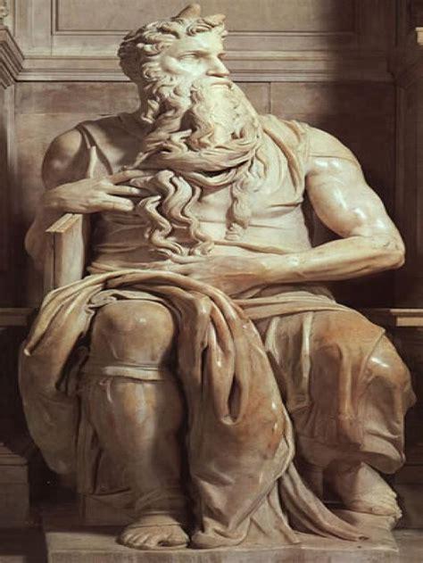 Lista: Esculturas Miguel Ángel