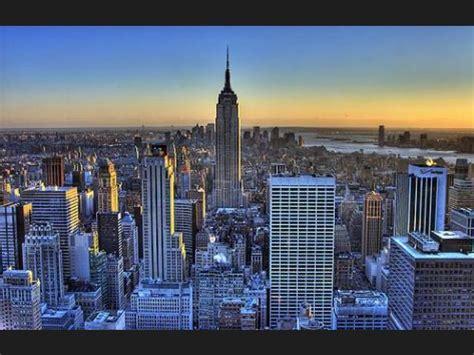 Lista: Mejor ciudad de Estados Unidos.