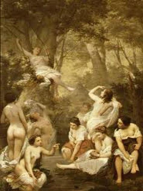 Lista: Mitos griegos... ¿Cuál es tu favorito?