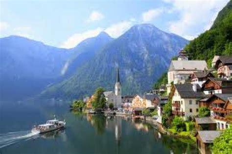 Lista: Paisajes europeos que inspiran
