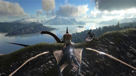Lista reúne os melhores mods para Ark: Survival Evolved ...