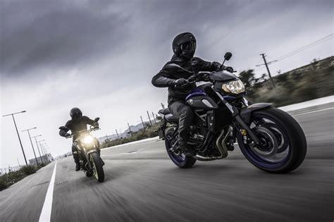 Listado de motos para el carnet A2
