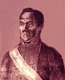Listado de presidentes de Guatemala