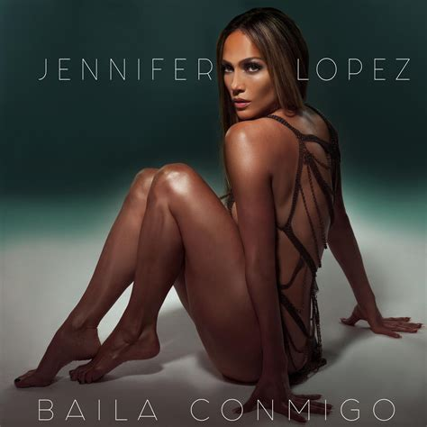 Listen Free to Jennifer Lopez   Baila Conmigo Radio on ...