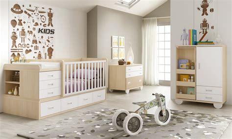 Lit bébé commode évolutif avec chiffonnier BC30 GLICERIO ...