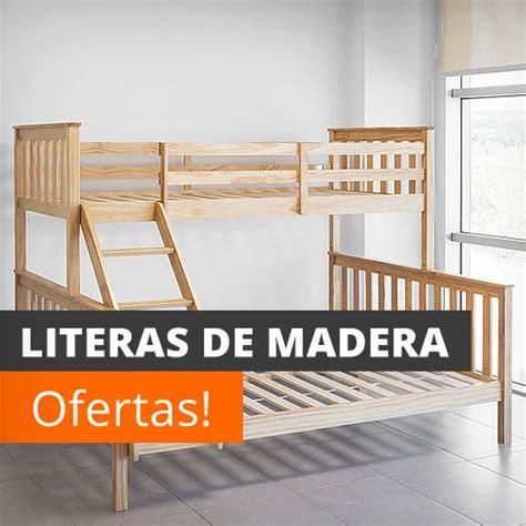 Literas baratas online | Con escritorio, infantiles ...