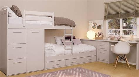 Literas, camas nido o camas abatibles   decorar espacio
