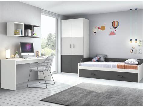 Literas dormitorios juveniles MerkaMueble 2017 ...