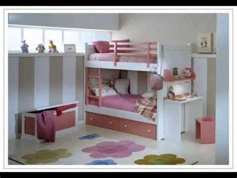 Literas juveniles e infantiles y camas tren para niños ...