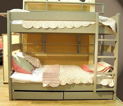 Literas muy modernas para dormitorios infantiles – Decoración
