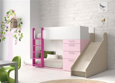Literas pequeñas para habitaciones infantiles   Colchón Exprés