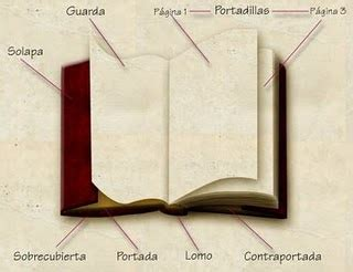 LITERATURA 1º Bachillerato.: Página 1. EL LIBRO: SUS ...
