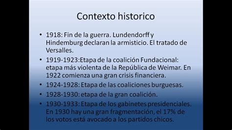 Literatura a través de la historia: EXPRESIONISMO CONTEXTO ...