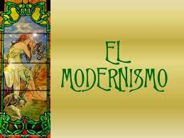 Literatura castellana El Clot: Ejercicios sobre el Modernismo