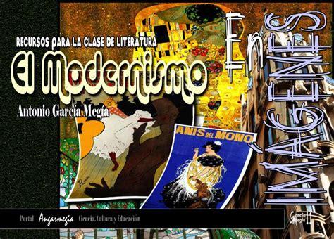 Literatura del modernismo