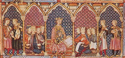 LiTeRaTuRa EsPaÑoLa: Pintura Edad Media