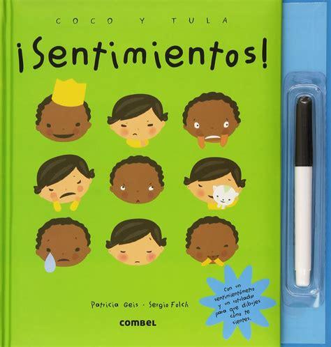 Literatura Infantil: Coco y Tula   ¡Sentimientos!