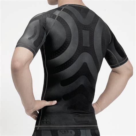 Literature review compression garments