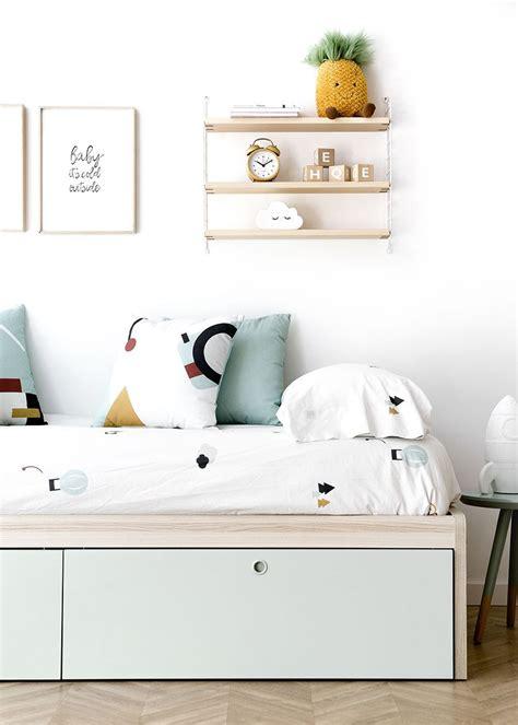 Lito cama nido   Kenay Home