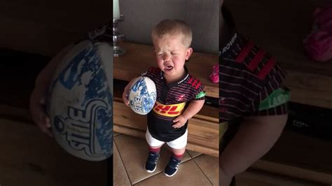 Little kid singing South African national anthem   YouTube