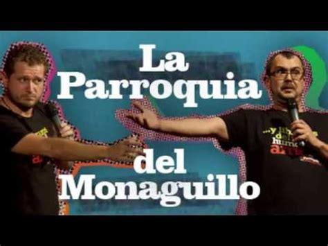 Little  Paco en  LA PARROQUIA DEL MONAGUILLO   Onda Cero ...