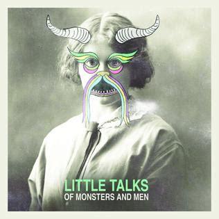 Little Talks   Wikipedia