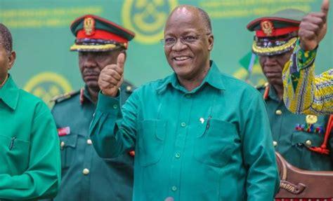 Live kutoka Dodoma Rais Magufuli akifungua mkutano mkuu wa ...