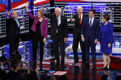 Live Results: 2020 Nevada Democratic Caucus  Feb. 22 ...