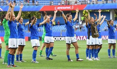 LIVE STREAM: Italia vs. Paises Bajos Copa Mundial Femenina ...