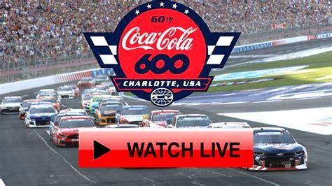 ~~LIvE STreAMs~~^^~@ NASCAR Coca Cola 600 2020 Live ...
